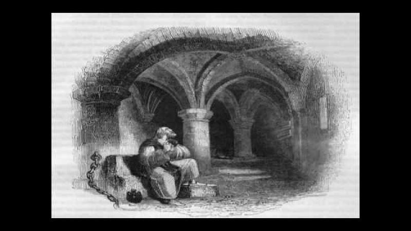 Святой Апостол Иоанн Богослов - глава X