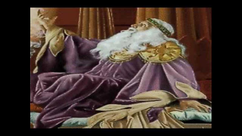 Святой Апостол Иоанн Богослов - глава XI