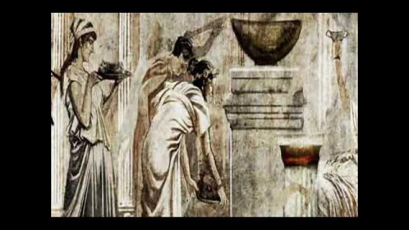 Святой Апостол Иоанн Богослов - глава VII