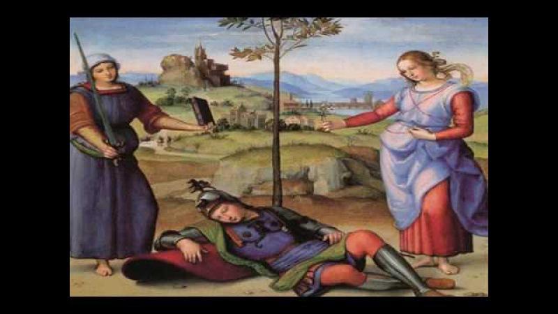 Святой Апостол Иоанн Богослов - глава VIII