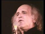 LEO FERRE - Avec le Temps Olympia 1972