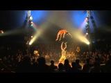 Quilombo - Cirque Bouffon - 2015