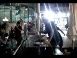 Ритмичный Музыкальный Номер из Котла и Колотушки  video 2015 09 20 21 39 08