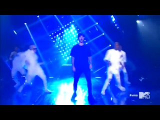 Justin Bieber – Where Are Ü Now / What Do You Mean? 30 08 2015