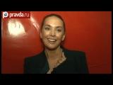 Жанна Фриске и Джиган: любовь на Новый год в клипе на песню