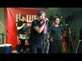 БИ 2 feat Ира (Лакмус) - Хипстер - (Наше Радио, новогодняя программа)