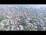 Phantom 3 Odessa Footage (Красивый вид с Phantom 3 в Одессе)