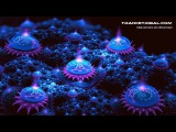 beautiful psychedelic chillout mix ( psychill psybient ) HD