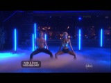 Kellie Pickler &amp Derek Hough - Jazz - Week 2