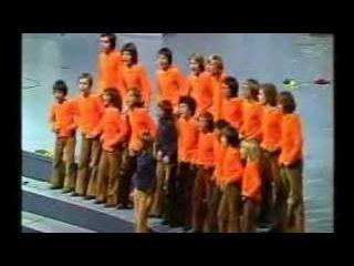 Les Poppys - Non,Non,Rien N'a Change - 1973, Dusseldorf