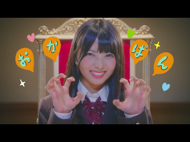 【MV】夢見るチームKIV [Team KIV] (Short ver.) HKT48 [公式]