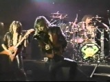 Helloween - A Tale That Wasn't Right (Live '87)