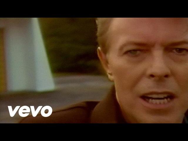 David Bowie - Buddha Of Suburbia