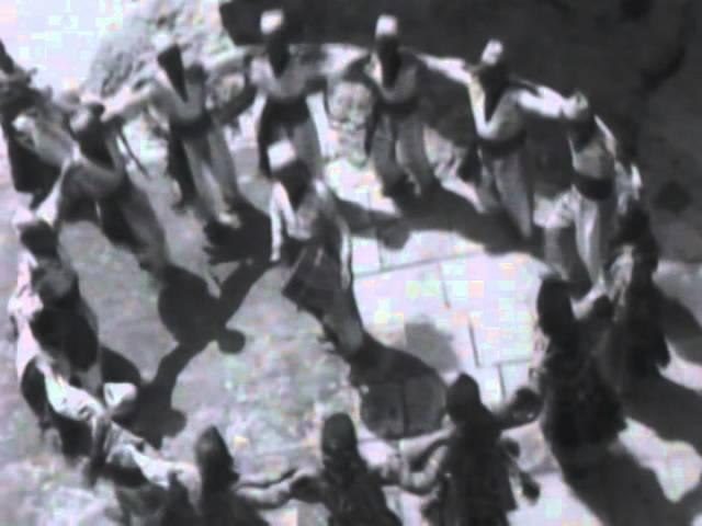 SHOROR - Vaspurakan dance group-Sasunciner-(Sasno-Curer)
