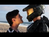 I'm in Love With Halo - One Direction Parody