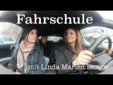 Die strengste Fahrlehrerin der Welt mit Linda Marlen Runge I Janina Uhse