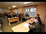 10.12.2015 Встреча дембеля из Президентского полка с призывниками