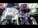 Muse - Butterflies and Hurricanes Live Wembley