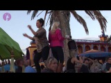 Pryda - Aftermath played by Gabriel Ananda &amp Stefano Richetta