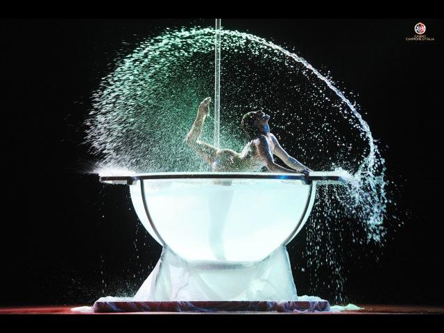 Original Waterbowl Act :