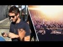 Zedd Nicest World-Famous DJ Ever!