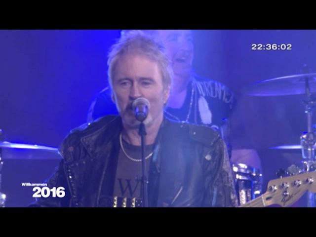 Sweet Ballroom Blitz - Willkommen 2016, 31.12.2015 (OFFICIAL)
