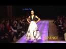 Ly Giam Tien @ Couture Fashion Week (Feb. 2015)