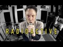 Radioactive metal cover by Leo Moracchioli