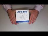 Обзор роликов и подшипников ARIRANG