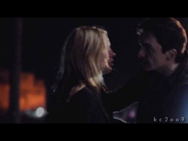 Carrie and Quinn [Homeland] - Can't Pretend
