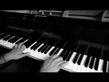 Darren Tate &amp Jono Grand - Let the Light Shine In (Tenishia Piano Cover)