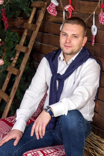 Nikolay Goryushkin