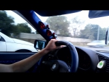 Октановые роллы REBUSCAR team BMW vs VW scirocco #2