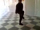 Танец дневального - смотреть всем