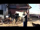Аркадий Кобяков - Первое видео после освобождения