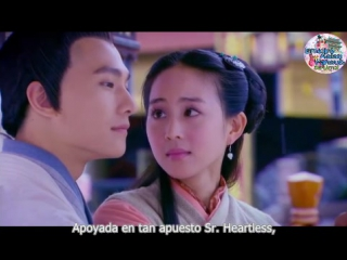 The Four Capitulo 9/ Empire Asian Fansub