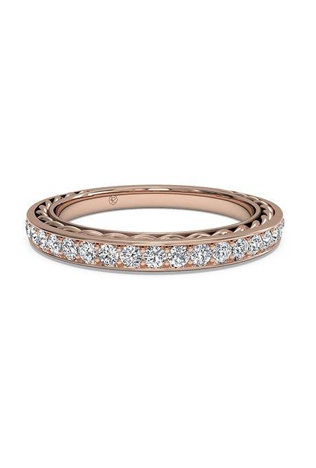 CM65P1hwIig - Уникальные обручальные кольца