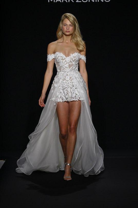 1atiODMNXXk - Свадебные платья класса Люкс - 2016
