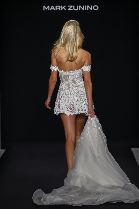 vZLMeyS1Zao - Свадебные платья класса Люкс - 2016