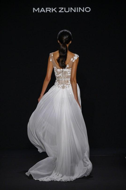 uI8yOkM7zVM - Свадебные платья класса Люкс - 2016
