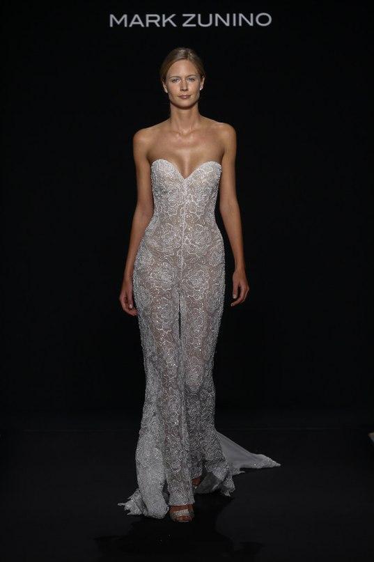 JIyp2bT7sjo - Свадебные платья класса Люкс - 2016