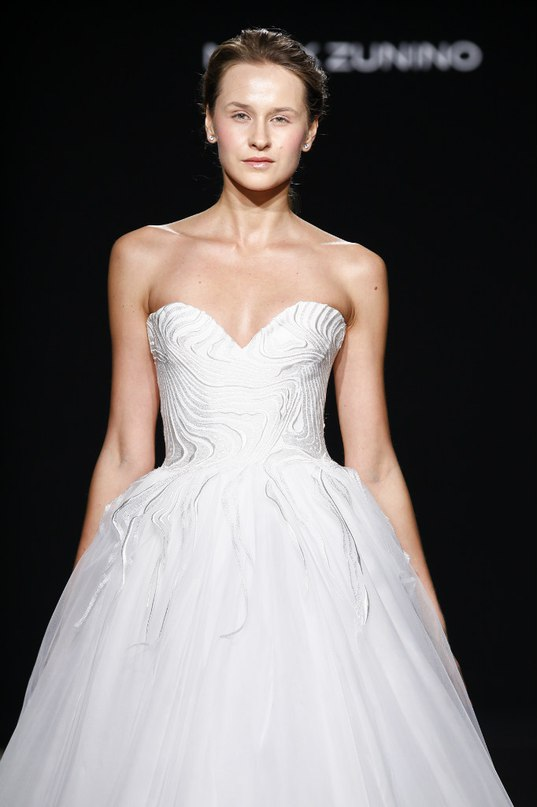 vpTOUptjhnk - Свадебные платья класса Люкс - 2016