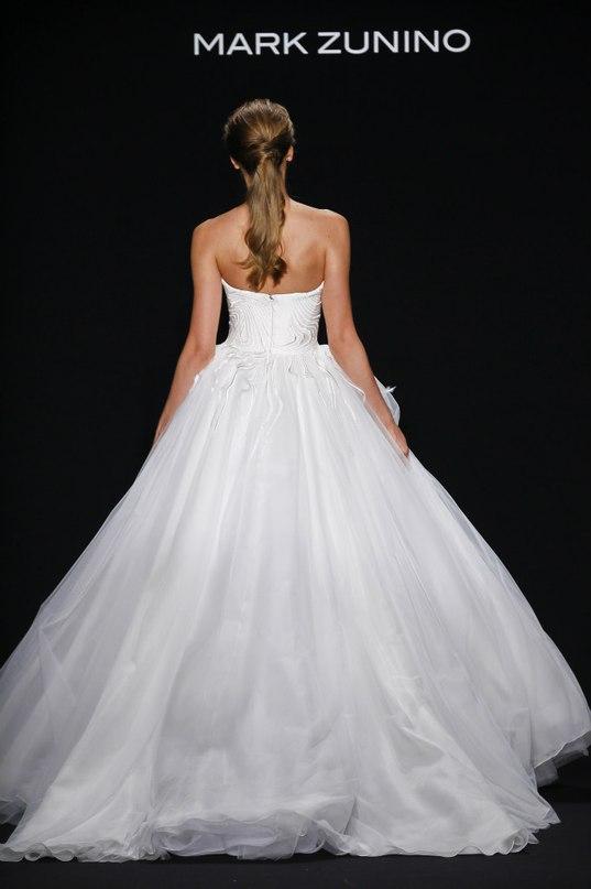 sVb8MDZhrPU - Свадебные платья класса Люкс - 2016