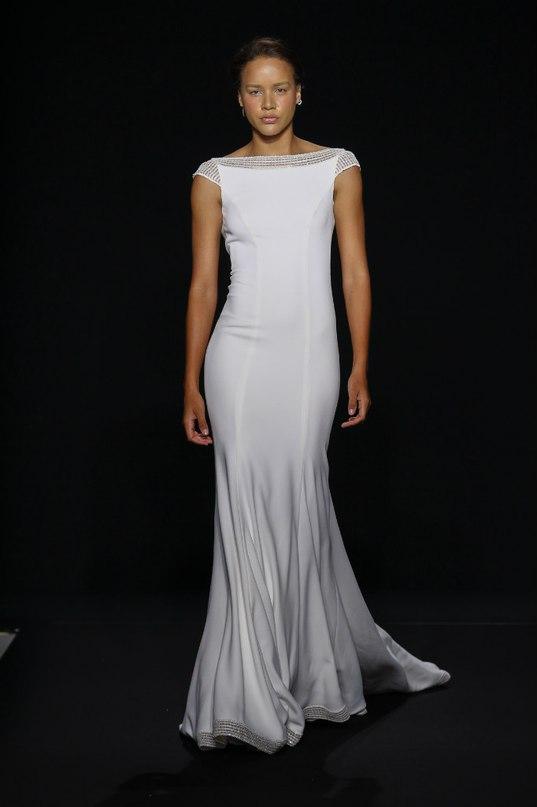 5N01CB4UFiM - Свадебные платья класса Люкс - 2016