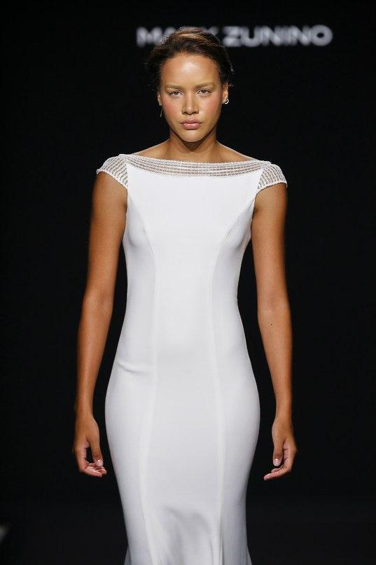 e1srR92rji4 - Свадебные платья класса Люкс - 2016