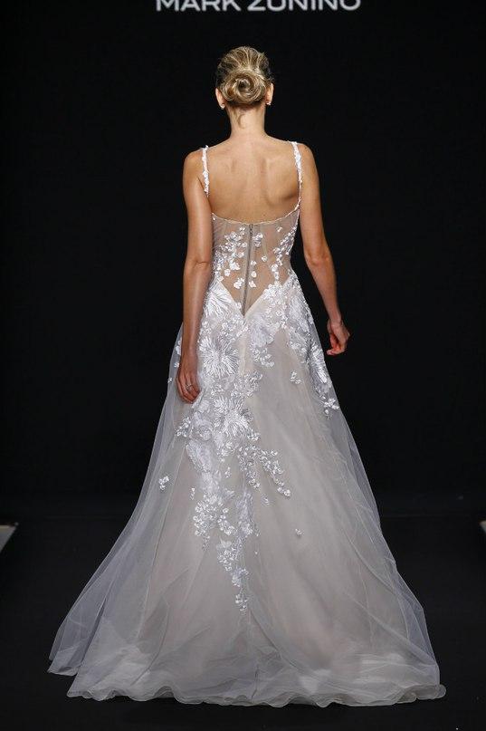 EQTxBp9EX3Y - Свадебные платья класса Люкс - 2016