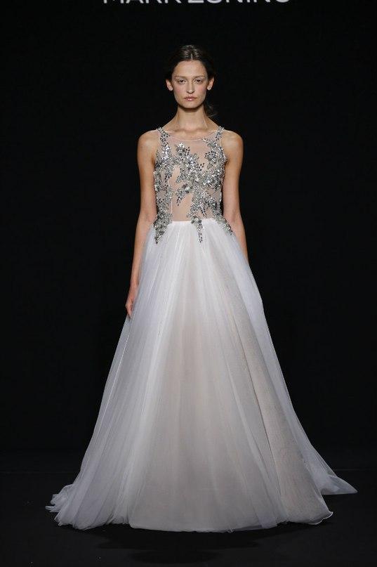 fxyxXy7XIbw - Свадебные платья класса Люкс - 2016