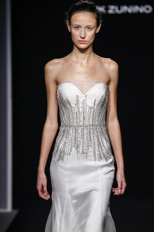 9ODmGoDdL E - Свадебные платья класса Люкс - 2016