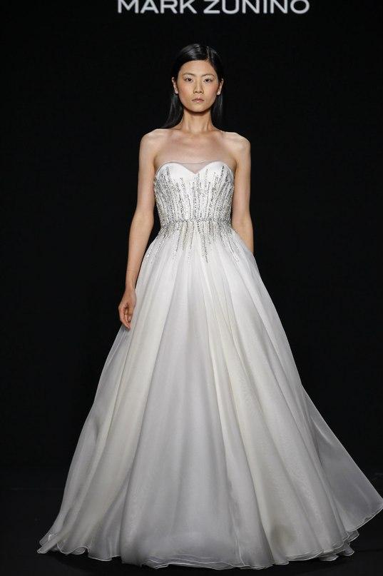 QIsQ1 P2TaA - Свадебные платья класса Люкс - 2016