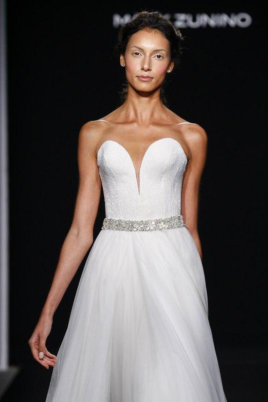 SP0yZpt49oo - Свадебные платья класса Люкс - 2016
